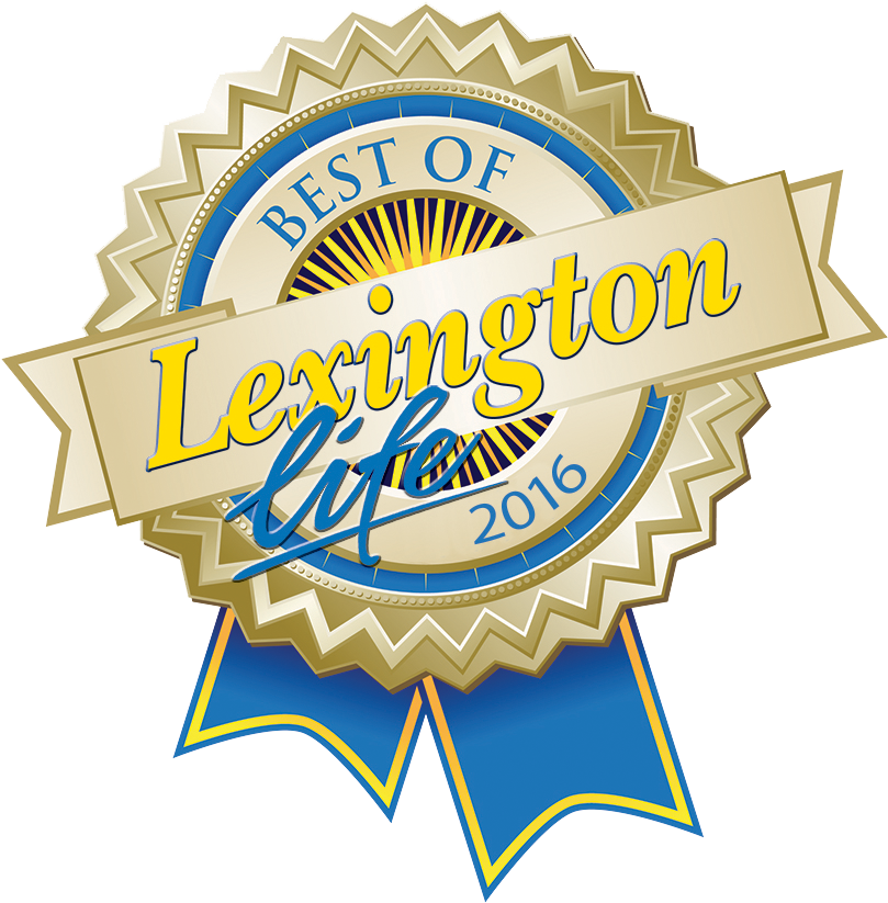 2016 Best of Lexington